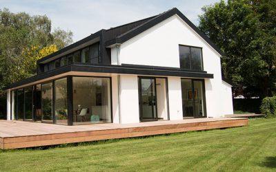 Te verstrekken hypothecaire lening op een woonhuis  voor verhuur in Bergen op Zoom / Onder financieringsbod